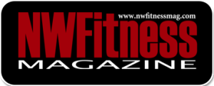 NW Fitness Magazine header