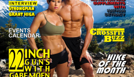 NW Fitness Magazine – Issues