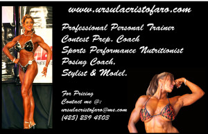 Professional Airbrush Tanning - NW Competition Color