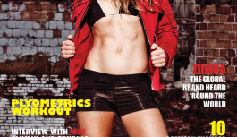 NW Fitness Magazine – Full issue (Cover-Elisabeth Fournier)