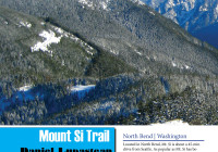 Mount Si Trail-Hike of the month