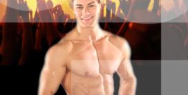 NPC WA STATE Open Mens Physique