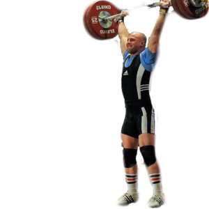2015 Bad Mother & Washington State Games Weightlifting Championship - Thrush Sports Performance Center