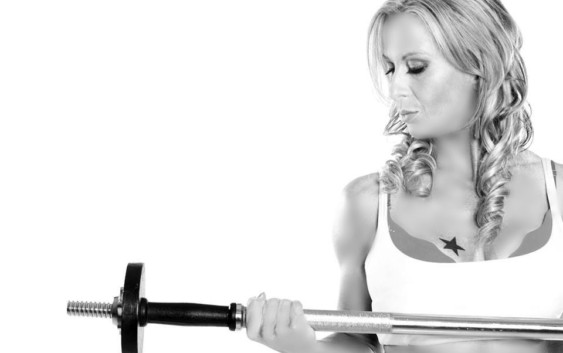 Shari Lynn - Inspirational Story - NW Fitness Magazine
