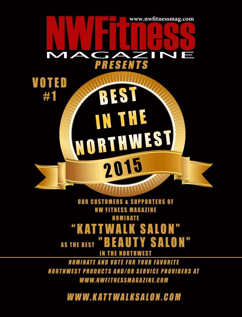 Katwalk Salon Award