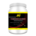 Problend Matrix -Chocolate Protein Powder